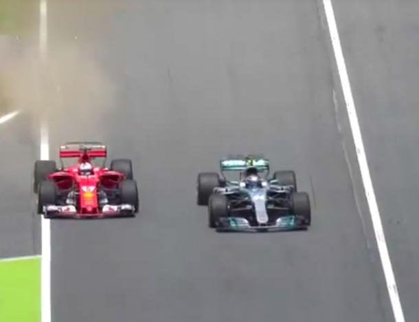 Fonte: vavel images via F1