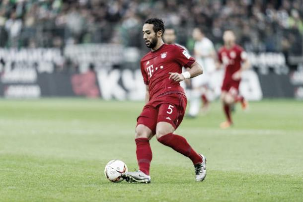 Benatia has struggled to nail down a starting berth since his move from Roma in 2014. (Photo: bleacherreport.com)
