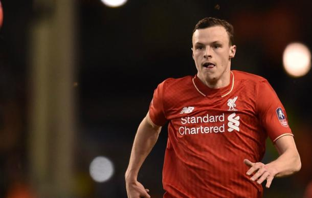 Smith's exit leaves Liverpool with few deputy options behind Moreno. (Picture: Getty Images)