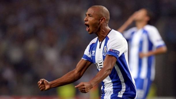 Brahimi brilhou na 1ª temporada ao serviço do Porto (Foto: rr.sapo.pt)
