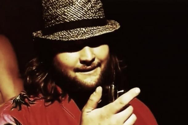 Wyatt's return is imminent. Photo- www.cagesideseats.com
