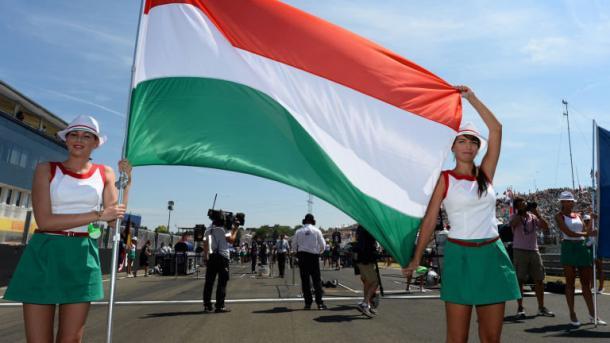 Hungría Foto: F1