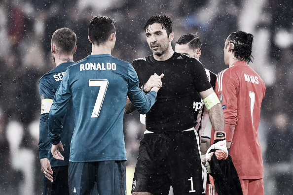 Com pênalti nos acréscimos, Cristiano Ronaldo salva Real Madrid