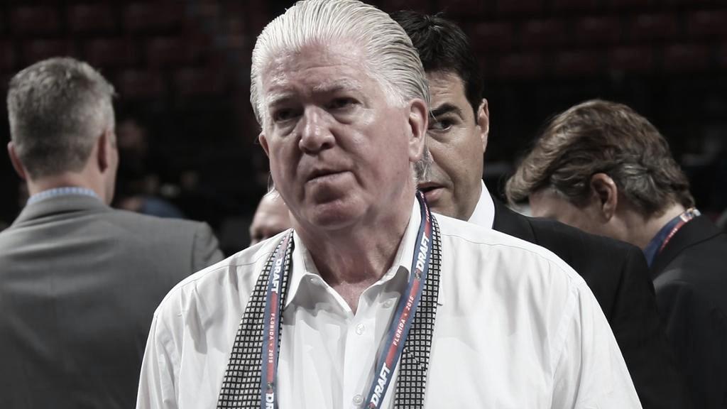 Brian Burke | NHL.com