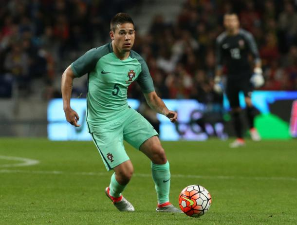Raphael Guerreiro impressed for European champions Portugal over the summer | Photo: Metro