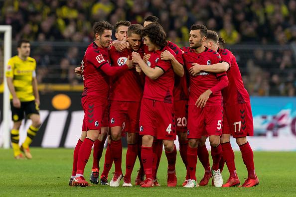 Arsenal contrata Aubameyang ao Dortmund por
