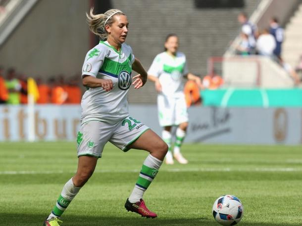 Lena Goeßling will be a part of the national team setup again | Source: sport.de