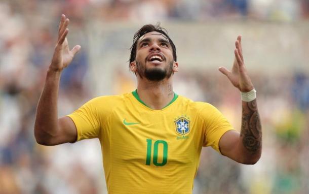 Em baixa, Paquetá receberá oportunidade na seleção olímpica. (Foto: Reprodução CBF)