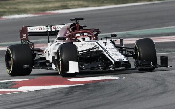 Foto. Alfa Romeo Website