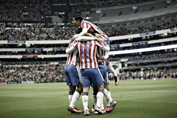 Foto: Línea Deportiva