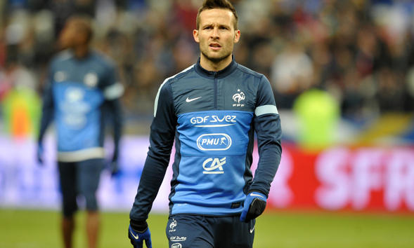 Cabaye will line up for France at the Euros | Getty images