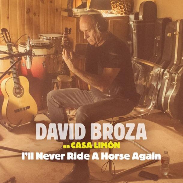 Fotografía de la página oficial de David Broza (davidbroza.net)