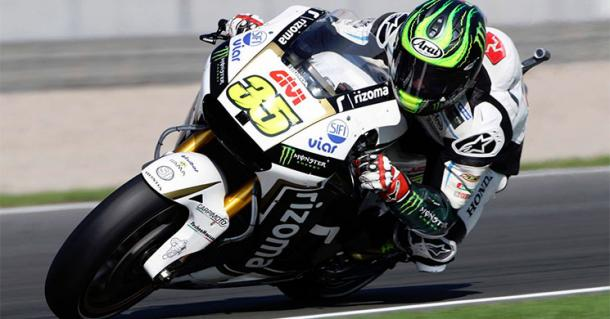 Cal Crutchlow keen to stay with LCR Honda - www.britishmotorsport.co.uk