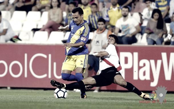 Álvaro García | Fuente: La Liga
