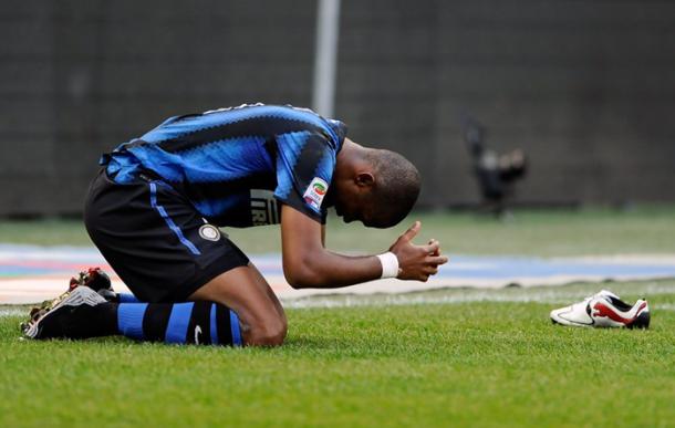Fotografía: FC Inter