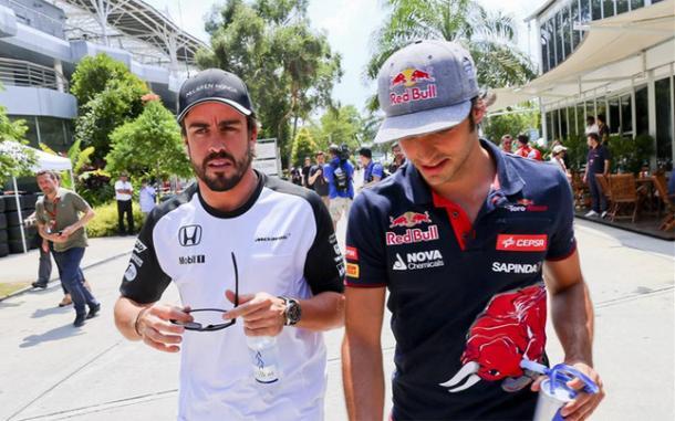 Gp Baku, Alonso e Vandoorne partiranno dalle ultime posizioni