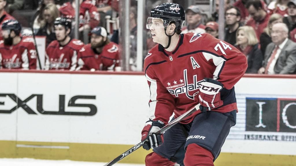 John Carlson | Foto: NHL.com