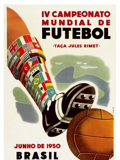 Cartel del torneo  |  Fotografía: FIFA