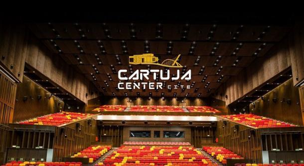 Lugar donde tendrá lugar el Vodafune yu Music Show. Fuente: Europapress