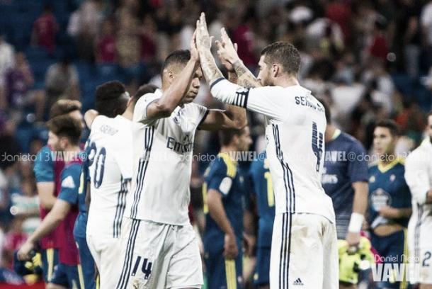 Zidane tendrá las importantes bajas de Ramos, Modric, Casemiro y Modric | Foto: | VAVEL.