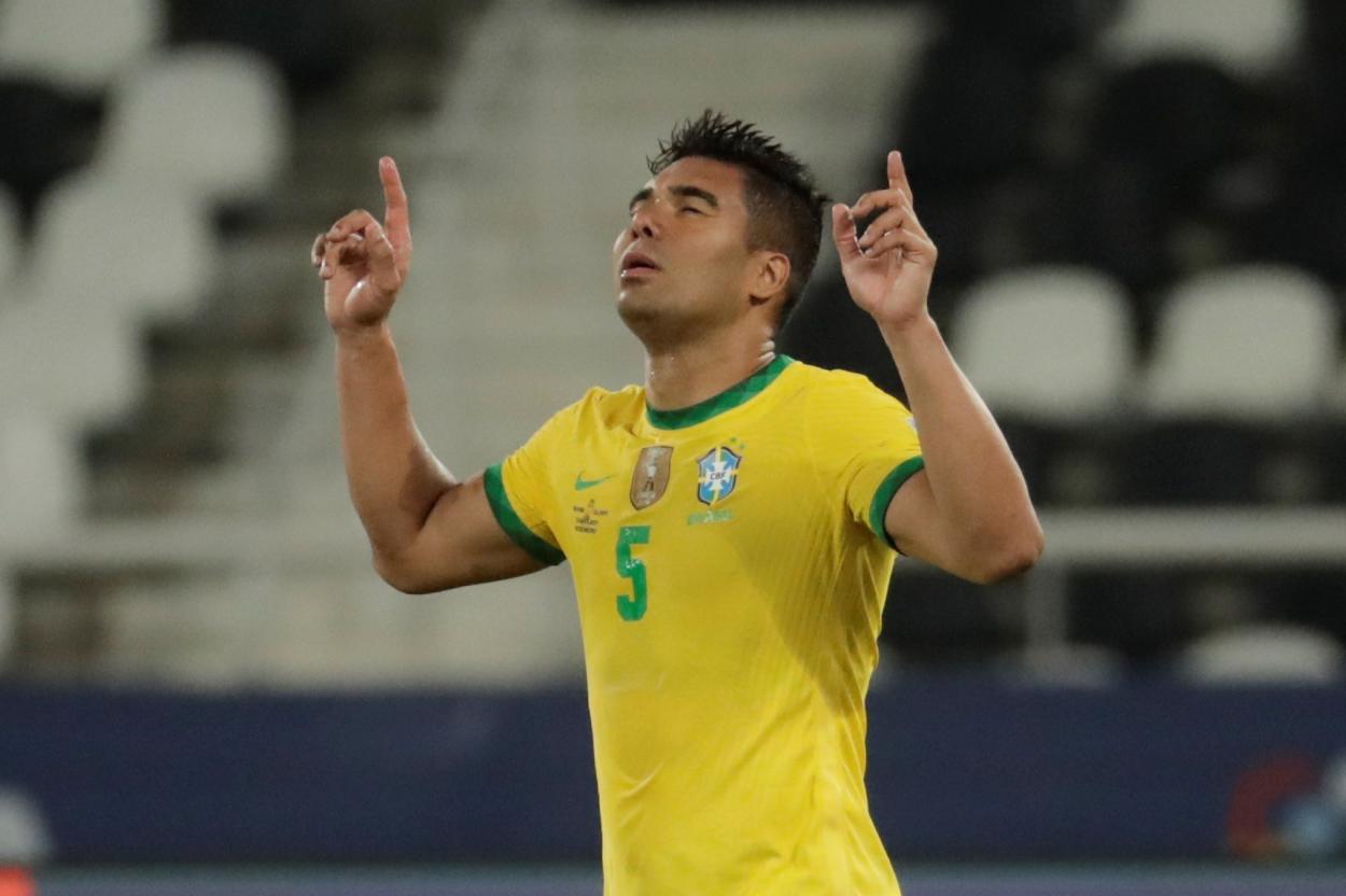 Foto: Brasil
