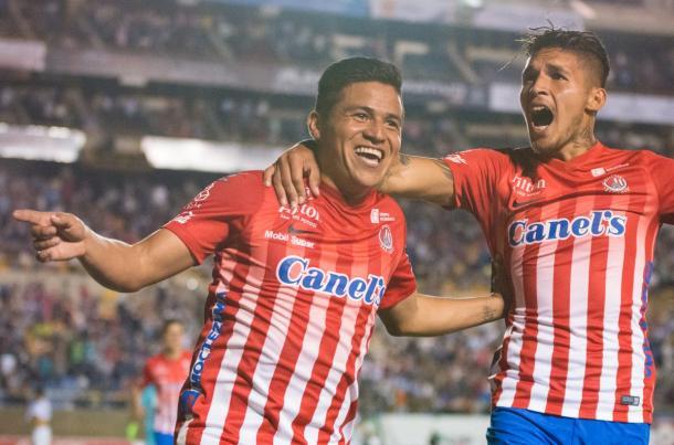 Foto: Atlético de San Luis
