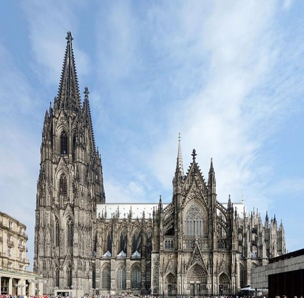 Catedral de Colonia / Foto: TripWolf