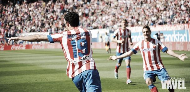 La vuelta de Diego Costa | VAVEL