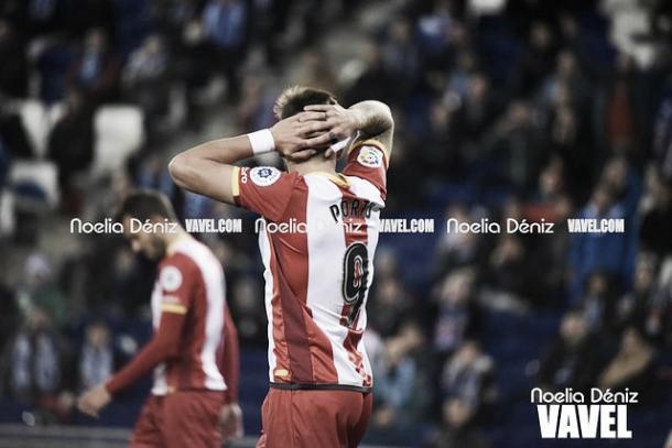 Cristian Portu, toda una revelación | Foto: Noelia Déniz - VAVEL