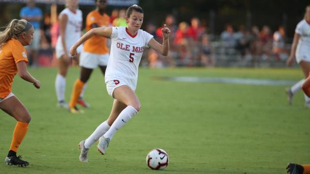 Cece Kizer would be an impressive addition to the Thorns | University of Mississippi