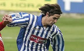 Toni Moral, autor del 1-3, en Balaídos. Fuente: deportivoalaves.com