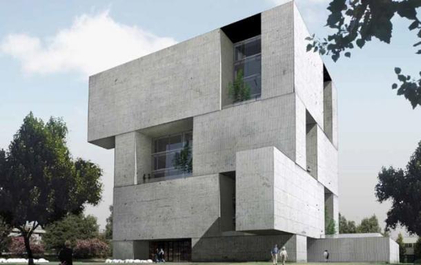 Centro de Innovación Angelini / Foto: madera.uc.c
