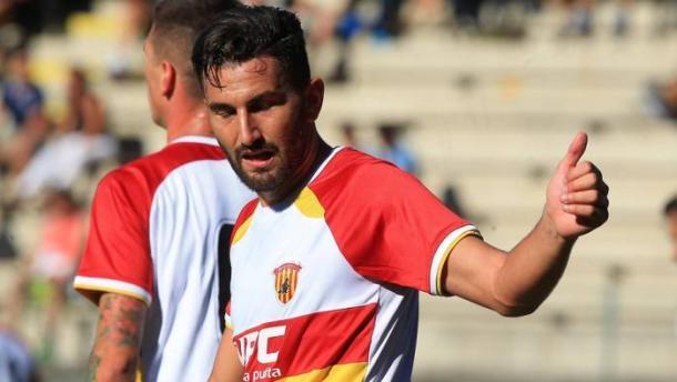 Il Benevento si rinforza con Cataldi: affare ufficiale