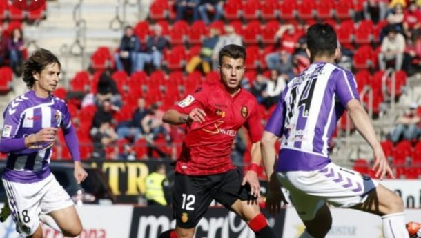 Partido liguero entre el Real Valladolid y el RCD Mallorca | Real Valladolid