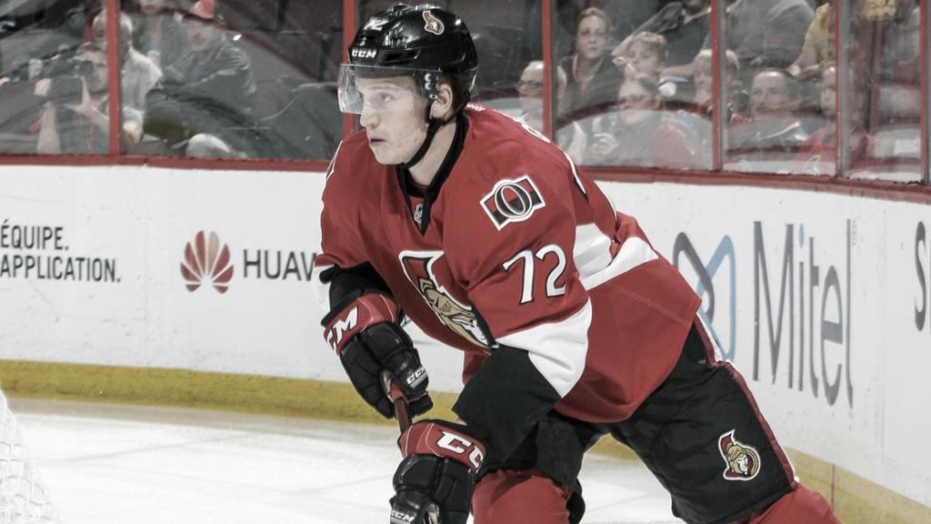 Thomas Chabot   Foto: NHL.com