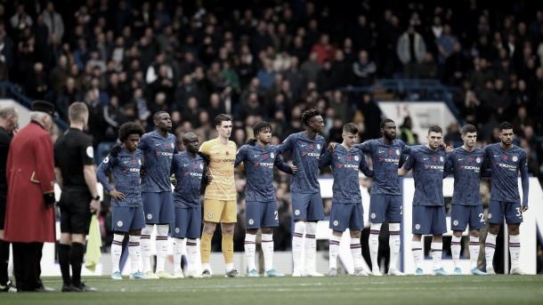 Chelsea./ Foto: Premier League