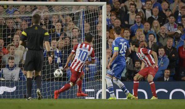 Tercer gol. Foto: libertad digital.com