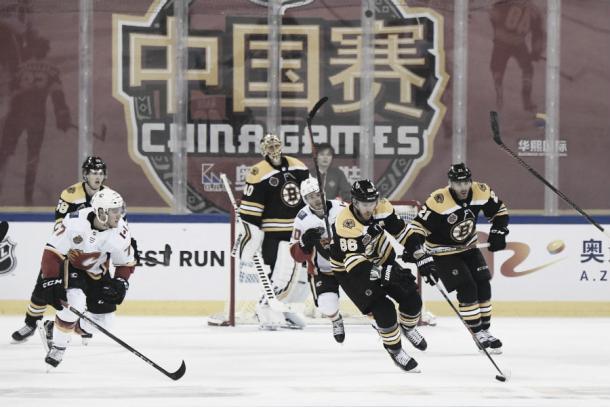 Juegos en China 2017 | Foto: The Hockey News