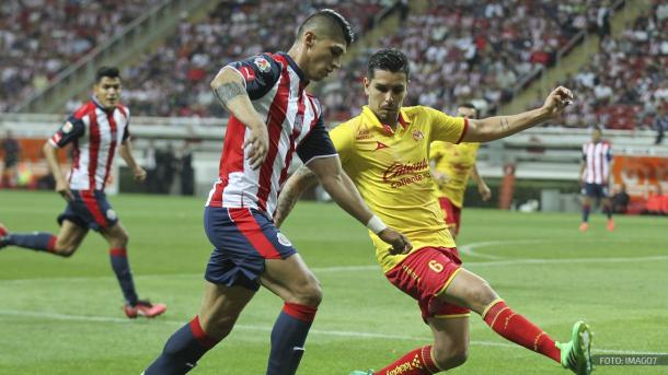 (Foto: Futbol Total)