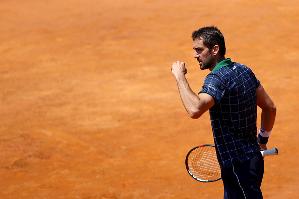 The Croat's clay court season has been good for his standards (Source: NurPhoto)