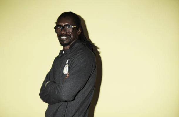 Cissé foi jogador na campanha de 2002 e quer provar seu valor em 2018