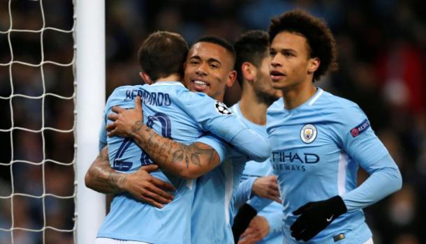 Fuente: Manchester City