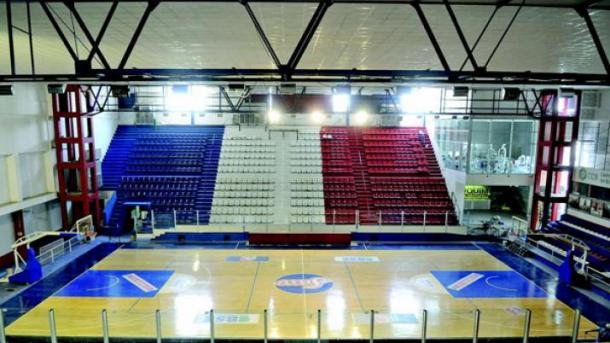 El remodelado Estadio Ciudad. Foto: El Liberal