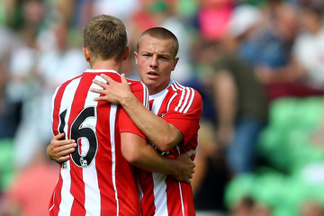 Clasie and Ward-Prowse have been playing well. Photo source: Zimbio