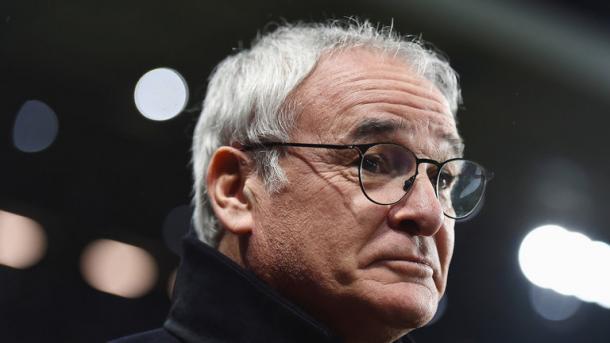 Claudio Ranieri. Fuente: SkySports
