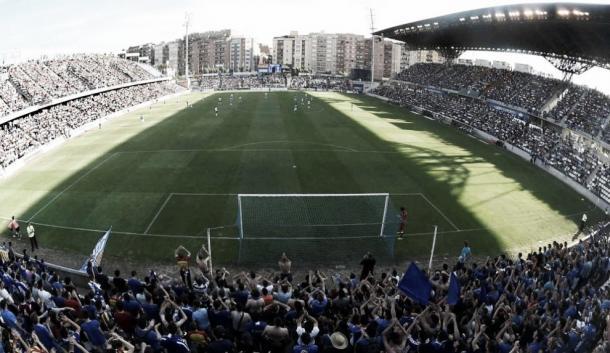 13.500 espectadores en el Camp d'Esports de Lérida | Lleida Esportiu