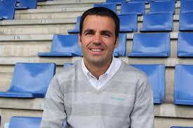 Lluis Codina, recordando su paso en el Alavés. Fuente: deportivoalaves.com