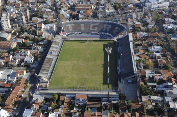 Foto: Stadium Guide.