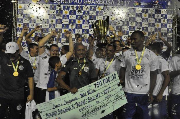 Foto: Divulgação/Confiança