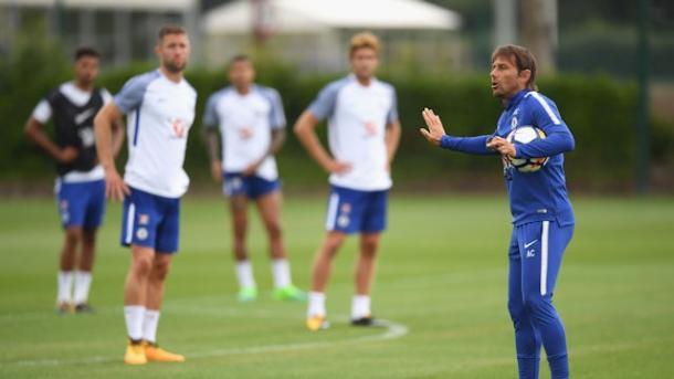Foto: Divulgação / Chelsea FC